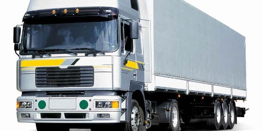 Перевозка товаров в других странах