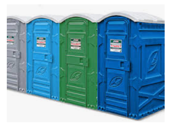 Сколько стоит туалет пластиковый на сегодняшний день?