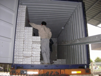 Надёжная доставка товаров из Китая!
