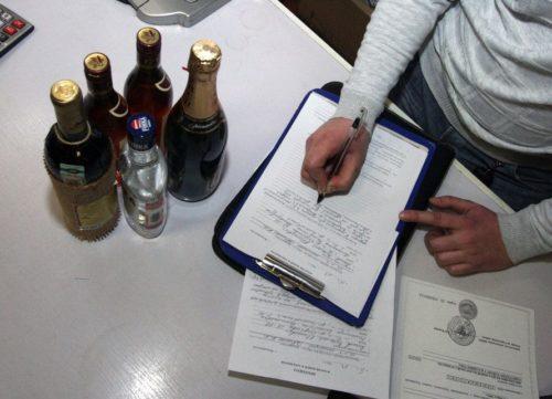 Разрешение на торговлю алкоголем: как его получить?