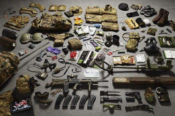 Военное обмундированиена Украине