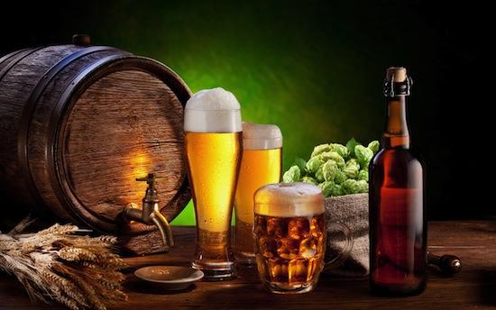 Как отличить пиво от пивного напитка?
