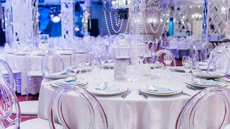 Вы бы хотели незабываемо провести новогоднюю ночь в ресторане Москвы?